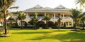 Sofitel Krabi Phokeethra Golf and Spa Resort 4*