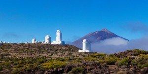 Обсерватория Тейде