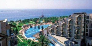 Limak Limra Int. Hotel & Resort 5*