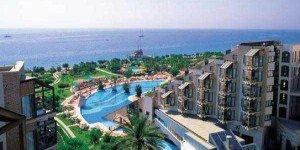Limak Limra Int. Hotel & Resort 5*