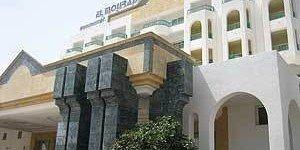 El Mouradi Hammamet 5*