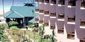 Baan Karon Buri Resort 3*