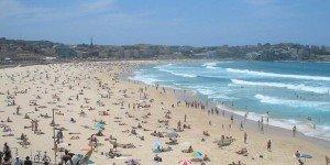 самый большой пляж в сиде