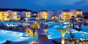 Porto Sani Village & Spa 5*