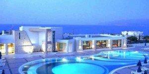 Grand Hotel Holiday Resort 4*