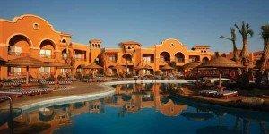 Sea Garden Resort 4*