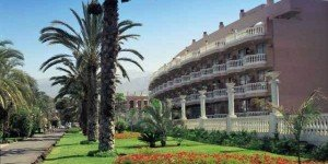 Mare Nostrum Cleopatra Palace 5*