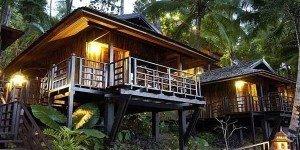 Baan Krating Khaolak Resort 3*