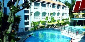 Samui Palm Beach Resort 4*
