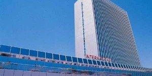 Grand Hotel Internacional 5*