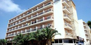 Hotel Serhs Sorra Daurada 3*