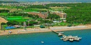 Sueno Hotels Beach 5*