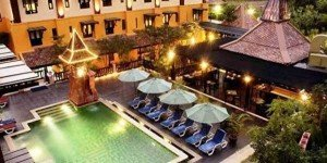 Phulin Resort 4*