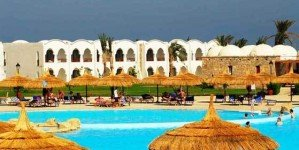 Gorgonia Beach Resort 5*