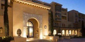 Alhambra Thalasspa 5*