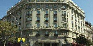 El Palace Hotel 5*