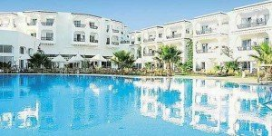PrimaSol Golden Beach Club 4*