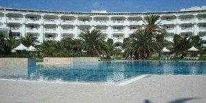 Riu Palace Oceana 5*