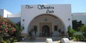 L' Ecrin Sandra Club 4