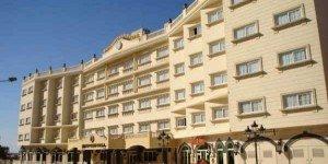 Shedwan Garden Hotel 4*