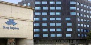 Ayre Hotel Gran Via 4*