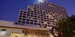 Cholchan Pattaya Resort 4*