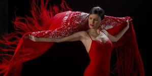 Шоу Фламенко на Тенерифе
