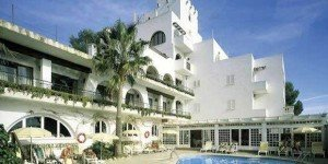 Hotel BonSol Resort & Spa 4*