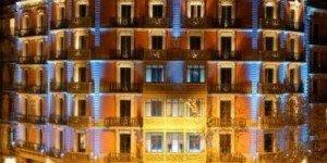 The Mirror Barcelona 4*