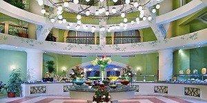Hotel Sol Cyrene 4*