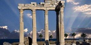 Храм Аполлона и Артемиды
