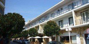 MarBlau Tossa Hotel 1*
