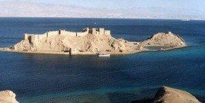Остров Фараонов
