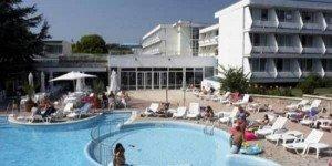 Hotel Althea 3*
