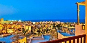 Tamra Beach Resort 5*