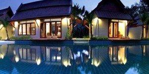 L'esprit de Naiyang Resort 5*