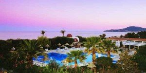 Pegasos Beach Hotel 4*