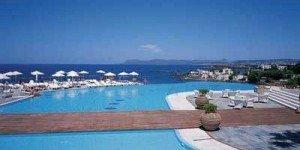 Panorama Hotel (Chania) 5*