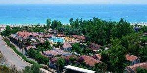 Olu Deniz Resort 4*
