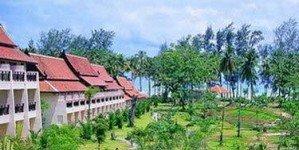 Royal Bangsak Beach Resort 4*