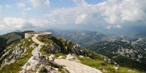 Смотровая площадка с панорамным видом