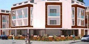 Mehtap Deluxe Hotel 4*
