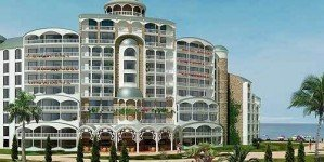 Andalusia Beach & Spa Hotel  4*