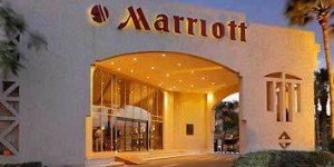Sharm El Sheikh Marriott Resort 5*