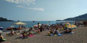 Пляж Славянска