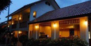 Lamai Buri Resort 3*