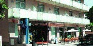 Aqua Hotel Nostre Mar 3*