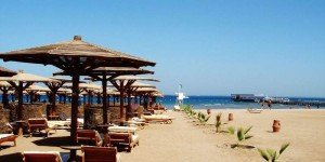 Пляжи, входящие в территорию отелей
