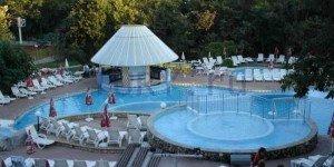 Hotel Orhidea 3*