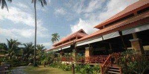 Ko Chang Paradise Resort 4*